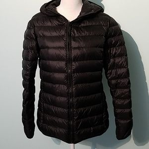 Jackets & Blazers - NWOT zshow down puffer jacket